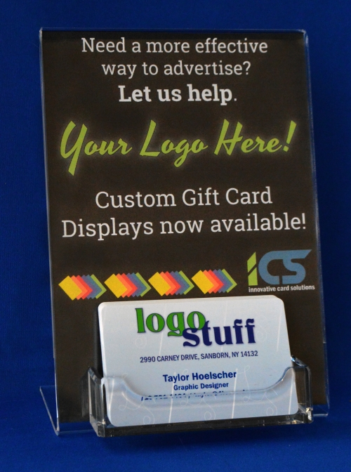 Building your gift card business for Gift card for business